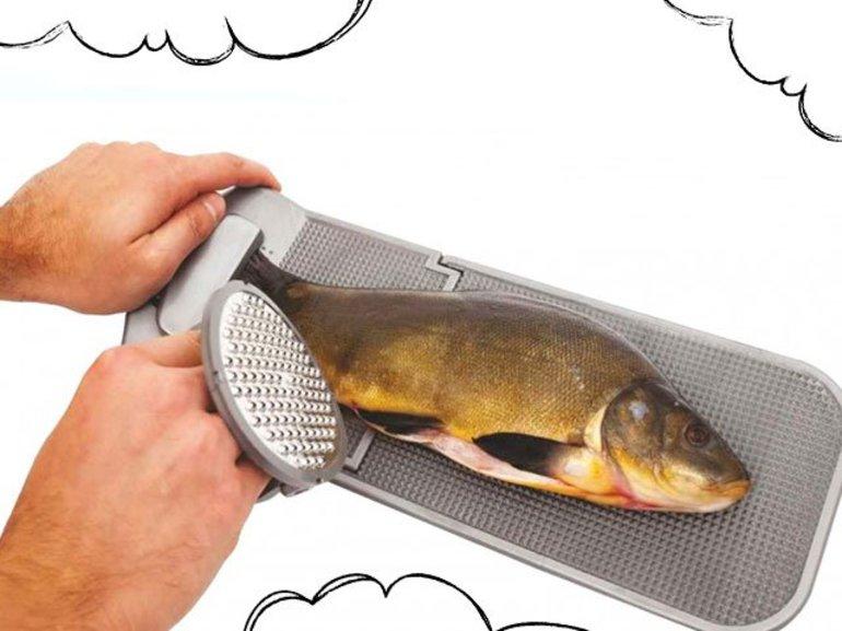 Чистити рибу у сні: тлумачення по соннику для чоловіків і жінок