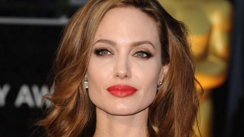 Чоловіки, діти, татуювання.. Любов Анджеліни Джолі