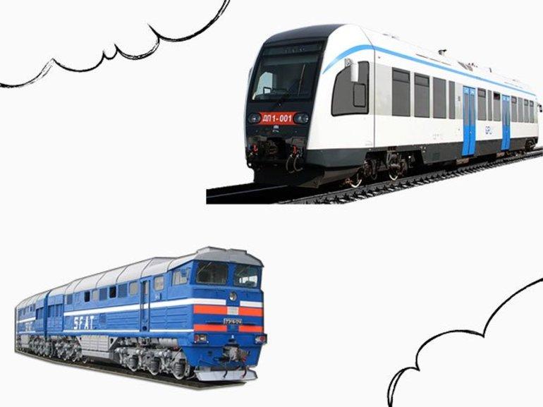 Чому снитися поїзд електричка: тлумачення по соннику Міллера та інших