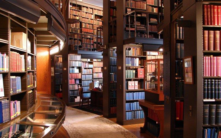 До чого сниться бібліотека по соннику: тлумачення сну про здачу підручників, що означає багато старовинної літератури