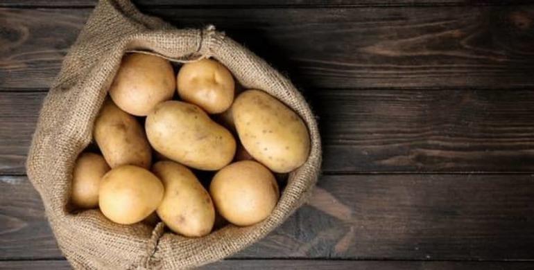 До чого сниться багато картоплі в мішках: що означає велика або дрібна картопля
