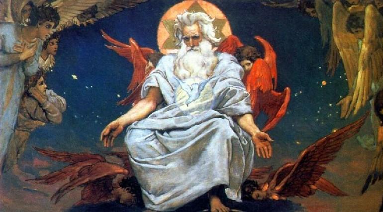 До чого сниться Бог: тлумачення сонників, бачити зображення різних божеств, розмовляти з ними