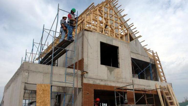 До чого сниться будувати будинок: що може означати будівництво уві сні