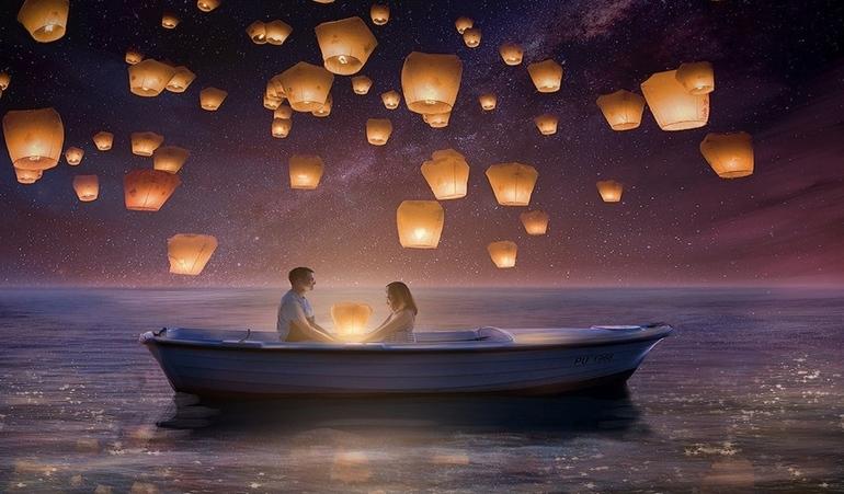 До чого сниться човен: дерев'яна і гумова, на суші і на річці по сонникам Міллера і Наталії Степанової