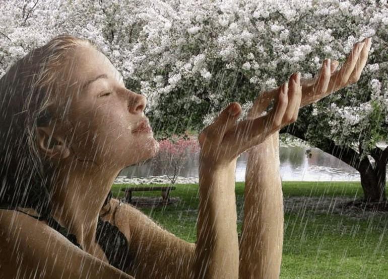 До чого сниться дощ: тлумачення найпопулярніших сонників, що означає промокнути до нитки під сні