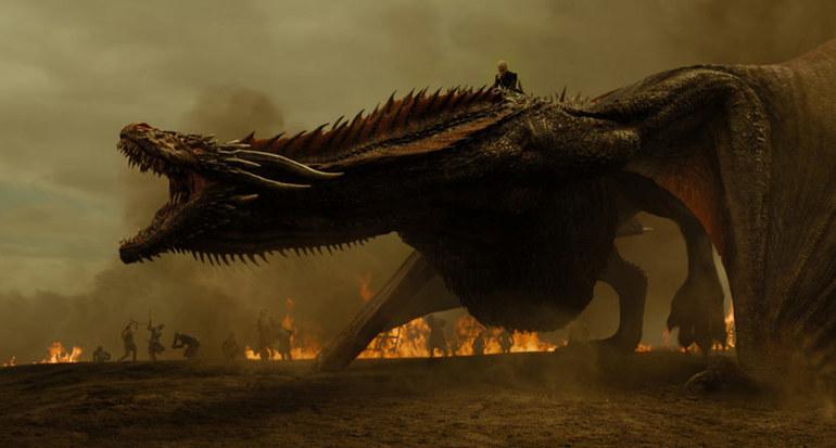 До чого сниться дракон: значення снів про вогнедишних істот, тлумачення по сонникам