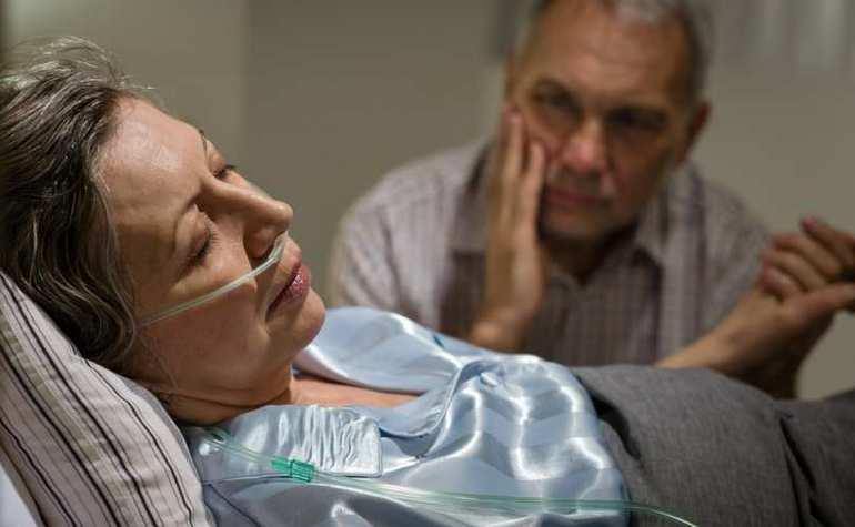 До чого сниться хвороба: приснилася хвороба друга, родича або улюбленого чоловіка