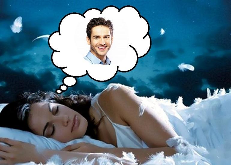 До чого сниться коханий хлопець: сонник Міллера, Медеї і Ванги, тлумачення з понеділка по неділю