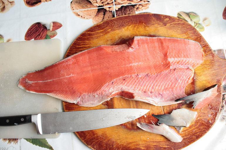 До чого сниться купувати рибу: тлумачення по соннику для жінки і чоловіки, що символізує свіжа тушка