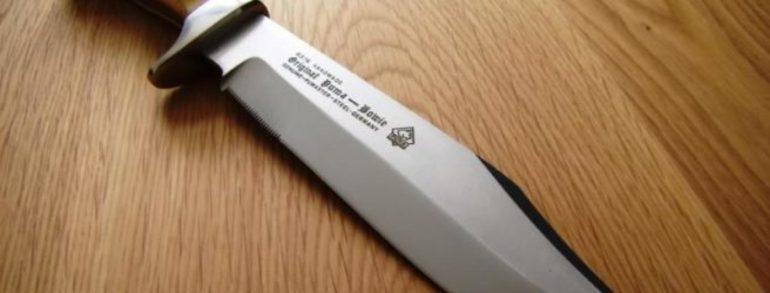До чого сниться ніж: тлумачення за різними сонникам, що означають деталі сну для різних людей