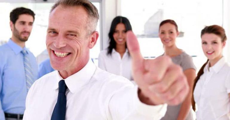 До чого сниться начальник: сваритися з начальством, цілуватися, обіймати і посміхатися