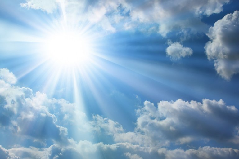 До чого сниться небо: значення снів про грозовій, темному і блакитному небосхилі, тлумачення по соннику Міллера