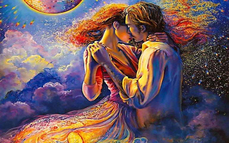 До чого сниться перша любов: зустріч із хлопцем або дівчиною через багато років, тлумачення по сонникам