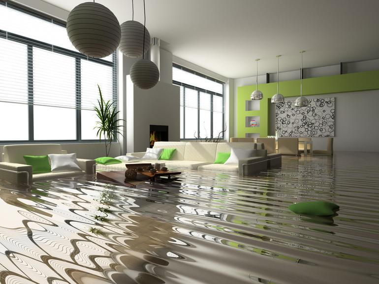 До чого сниться потоп у квартирі: своя або чужа кімната, ванна або кухня, значення по Міллеру