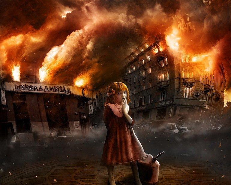 До чого сниться пожежа в будинку, квартирі: особливості бачення, тлумачення по сонникам