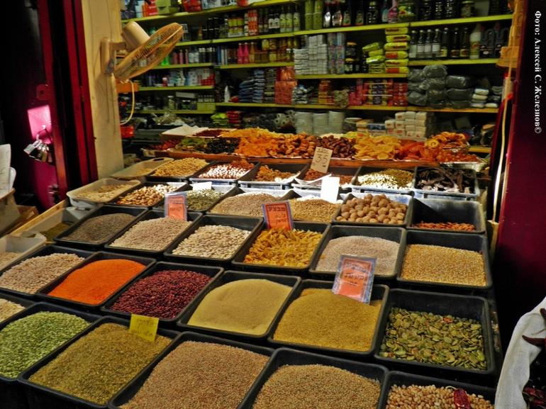 До чого сниться ринок: тлумачення речового, продовольчого і овочевого базару по сонникам
