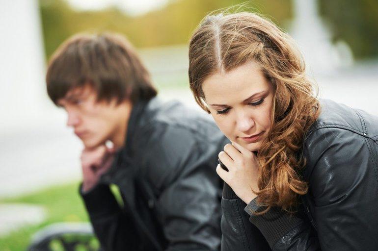 До чого сниться розставання з хлопцем: трактування розлуки з коханою людиною по сонникам і днях тижня