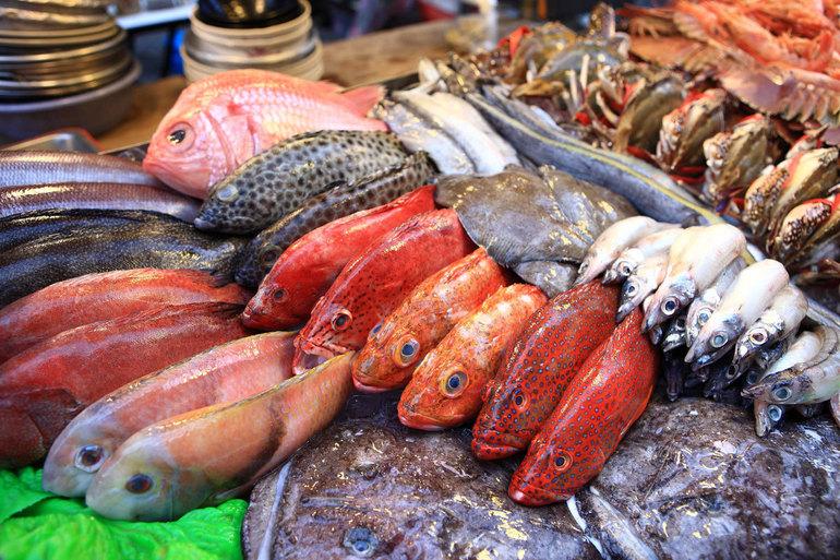 До чого сниться сира риба: що значить сон для жінок і чоловіків, інші особливості тлумачення