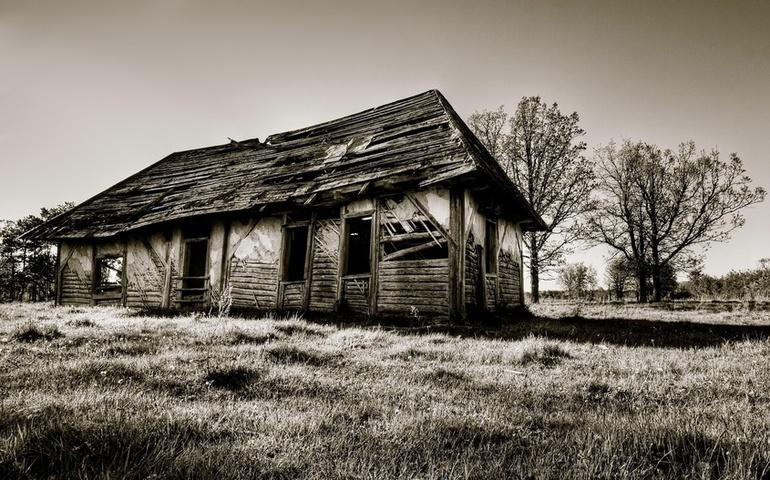 До чого сниться старий будинок: значення по сонникам, тлумачення бачень з селом і дерев'яними будівлями