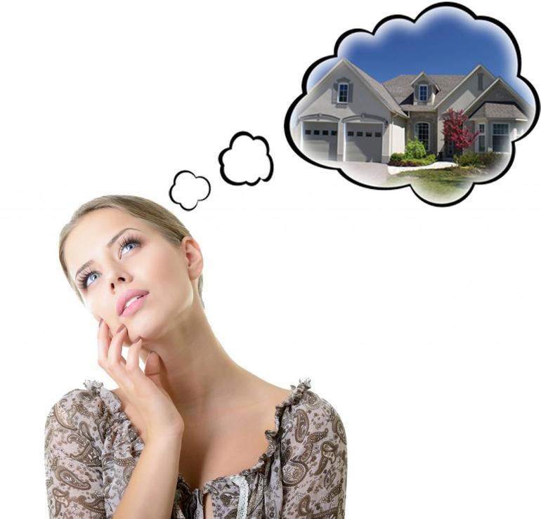 До чого сниться свій будинок: новий, великий, кам'яний або порожній