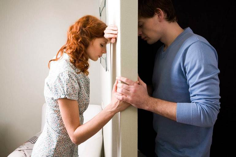 До чого сниться сварка з коханою людиною: значення сонник Ванги, що означає посваритися і не помиритися