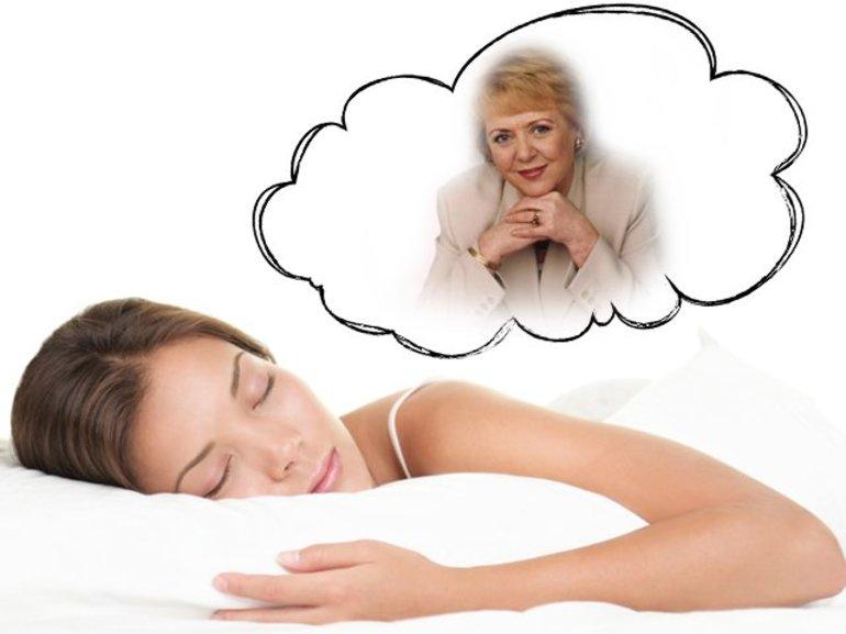 До чого сниться свекруха: що означає лаятися або битися з п'яною жінкою, тлумачення по Міллеру