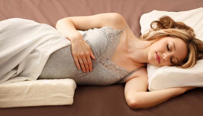 До чого сниться вагітність: різні варіанти тлумачення сну для заміжніх жінок і самотніх дівчат