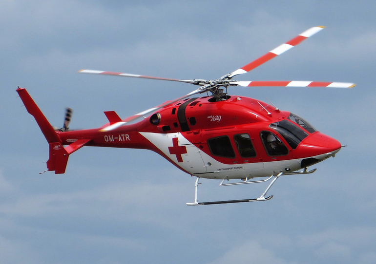До чого сниться вертоліт: політ і крах по сонникам, що означає бачити воду, зелень і чисте небо