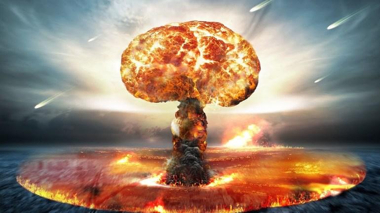 До чого сниться ядерний вибух: атомний гриб та інші сюжети, тлумачення по сонникам