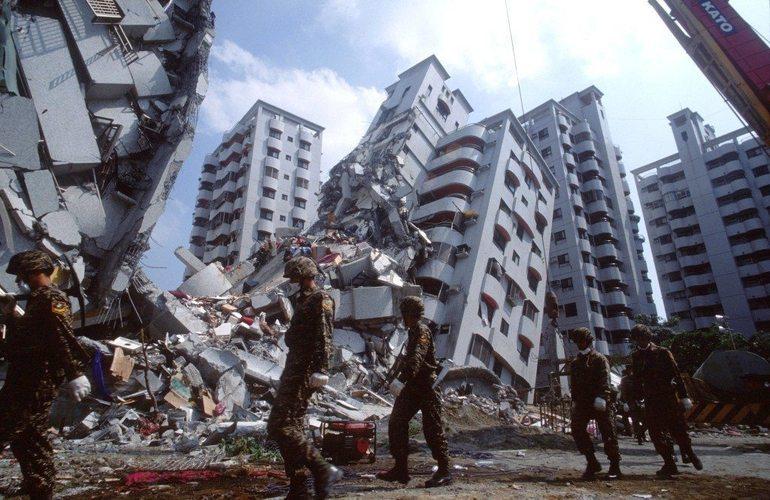 До чого сниться землетрус: тлумачення сновидінь по соннику Міллера, Ванги, Фрейда