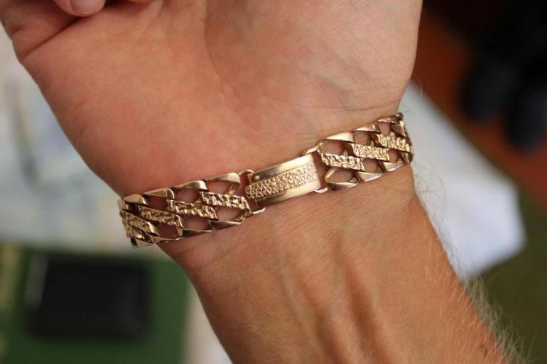 До чого сниться золотий браслет: що означає знайти або подарувати кому-то прикраса по соннику