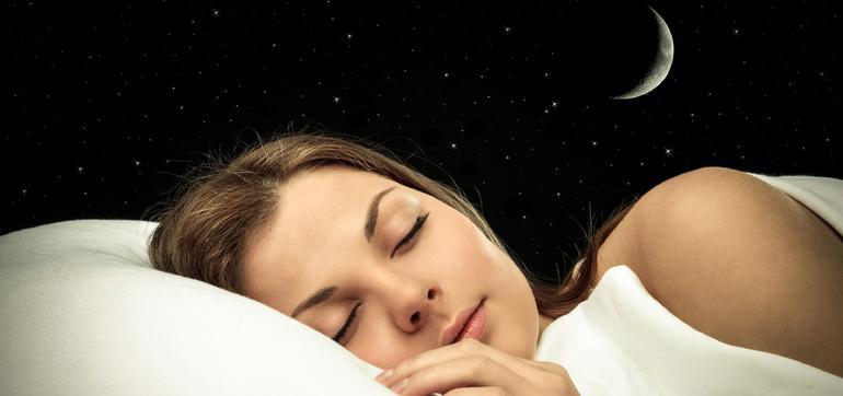 До чого сниться зоряне небо: розшифровка значення місяця і зірок по сонникам