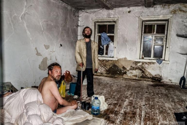 До чого сняться бомжі: бачити брудних, п'яних жебраків на вулиці або в будинку, що говорять сонники