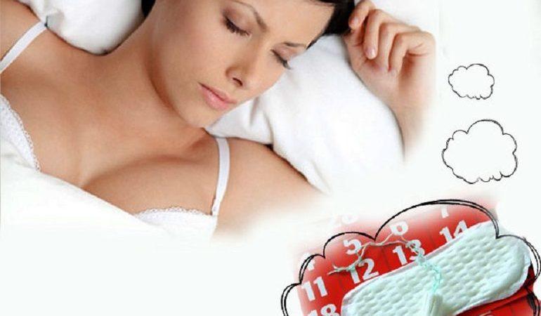 До чого сняться місячні: бачити в сні менструальну кров для жінки, тлумачення рясного кровотечі