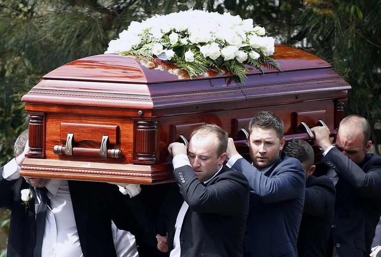 До чого сняться похорон: значення по сонникам Міллера, Ванги та інших, тлумачення нюансів сновидіння