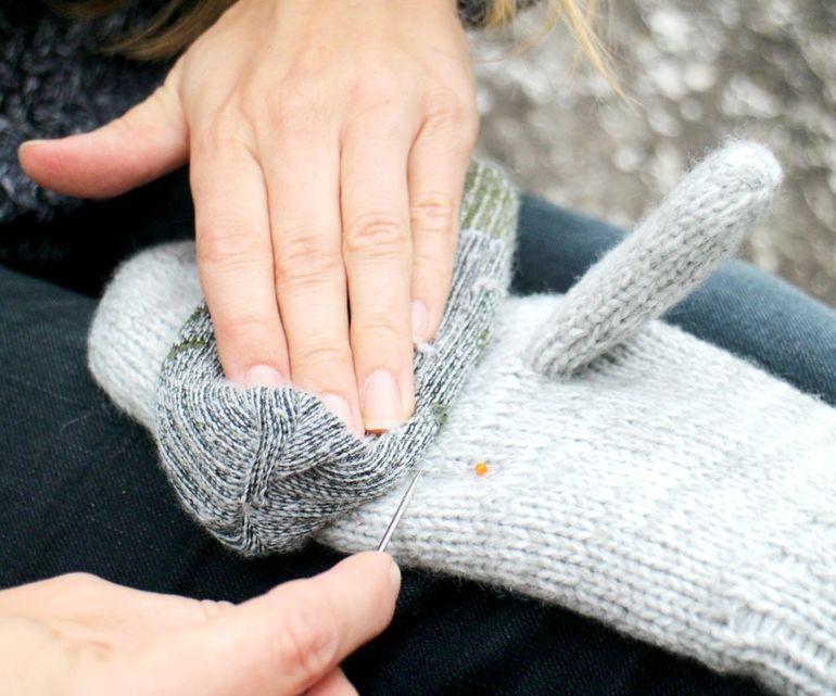 До чого сняться рукавиці: що означають різні кольори, про що розкажуть дії з рукавицями