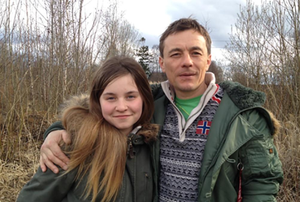 """Невдалі шлюби, смерть батьків і кращої подруги. Олег Васильков: """"За що мені все це?"""""""