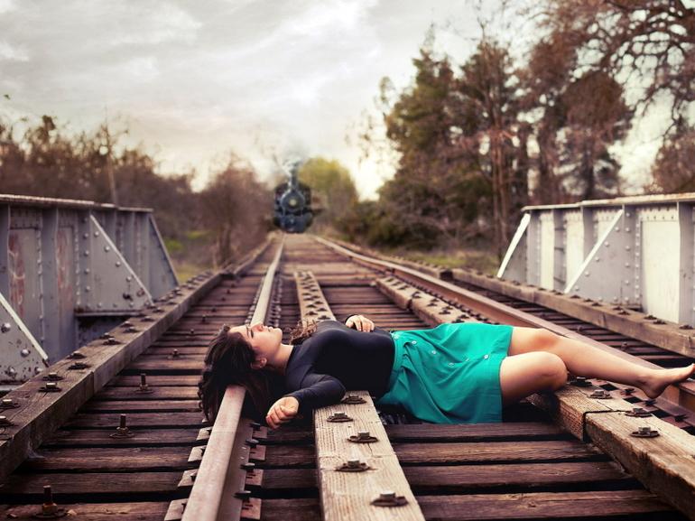 Підказка в сонник до чого сняться рейки залізничні шпали, трактування за різними сонникам