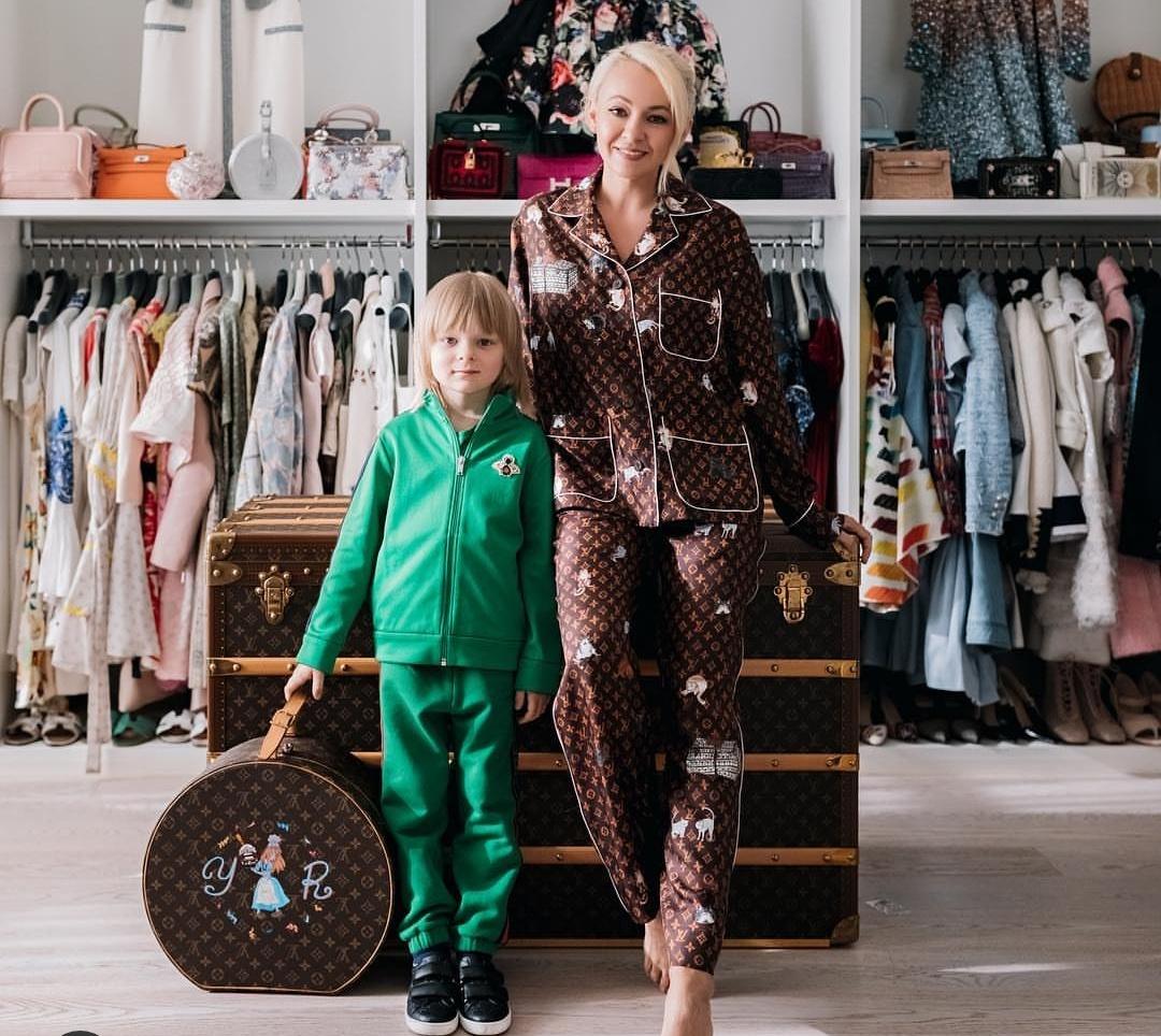 Шестирічний мільйонер: син Плющенко і Рудковської заробляє собі на життя самостійно.