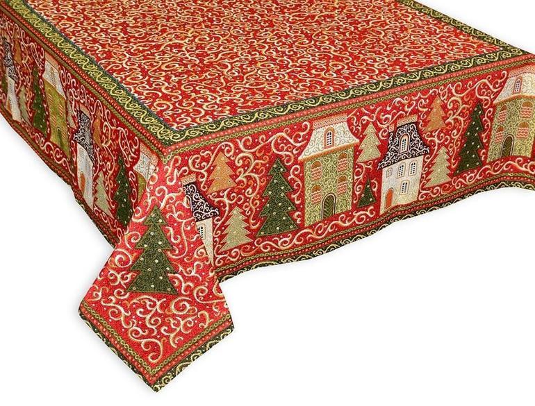 Сон про скатертини: пояснення сонників, значення сновидіння в залежності від кольору, тканини і дій з нею