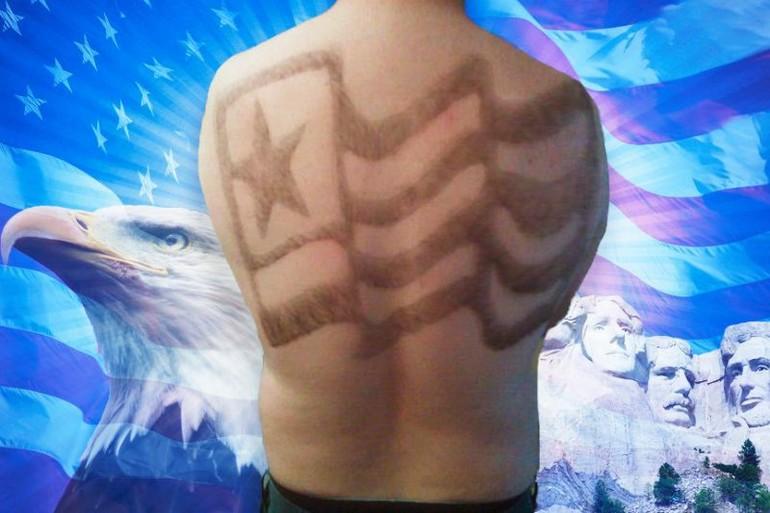 Сонник: волохата спина жінки або чоловіки, різні трактування