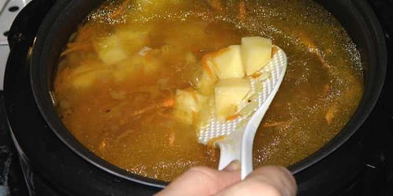 Суп сонник до чого сниться грибний і рибний бульйон, тлумачення для чоловіків і жінок