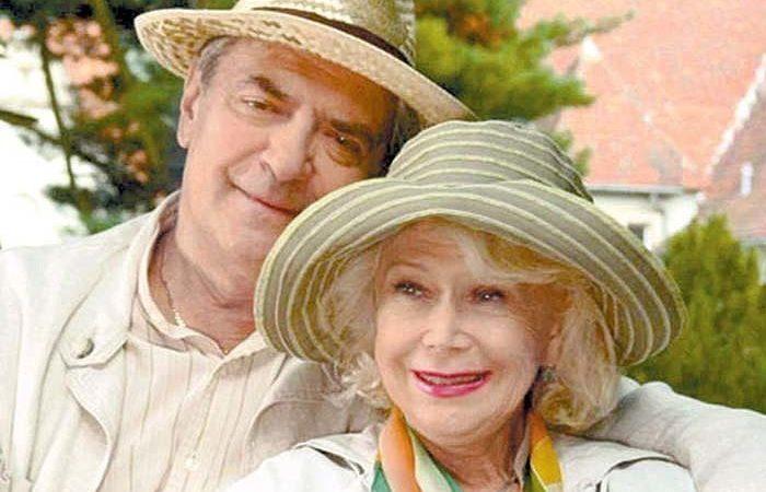 Світлана Немоляєва та Олександр Лазарєв: як зберігати любов і повага в сім'ї впродовж 50 років?