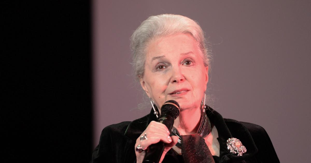 У свій 91-й день народження Еліна Бистрицька розповіла про кохання і розлучення.
