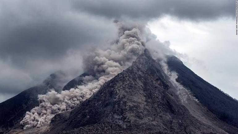 Вулкан по соннику: до чого сниться виверження, бачити розпечену лаву і каменепад