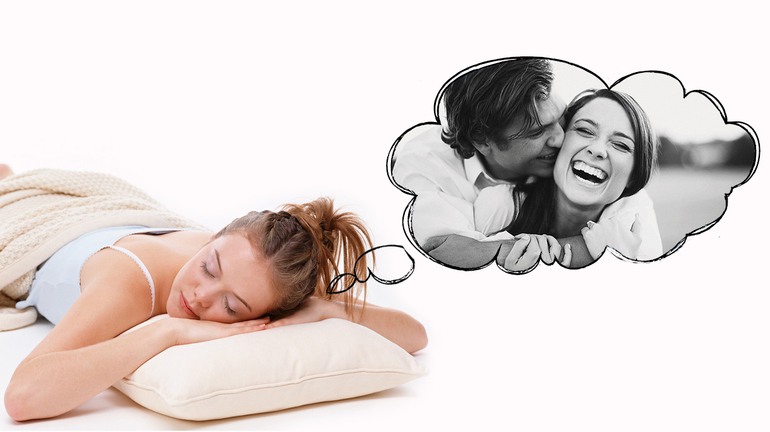 Як замовити сон: техніка призову віщих нічних снів за своїм бажанням