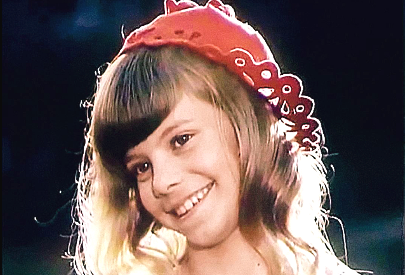 """Яна Поплавська Наталія Гусєва: як склалися долі актрис, які зіграли Червону шапочку і """"Гостю з майбутнього""""?"""