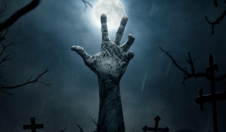 До чого сняться зомбі: сни про напад мерців, нежить у вигляді дитини або інших близьких людей