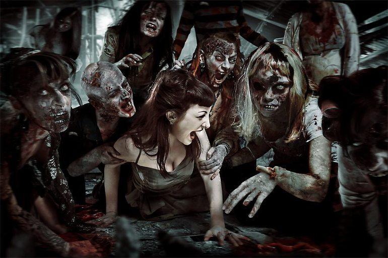 Значення, чому сняться зомбі: сни про напад мерців, нежить у вигляді дитини або інших близьких людей
