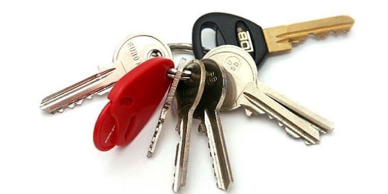 Зв'язка ключів від квартири або машини: значення та трактування, до чого можуть снитися ключі